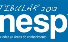 Processo Seletivo Unesp 2012 – Inscrições, Vestibular,Provas, Gabarito