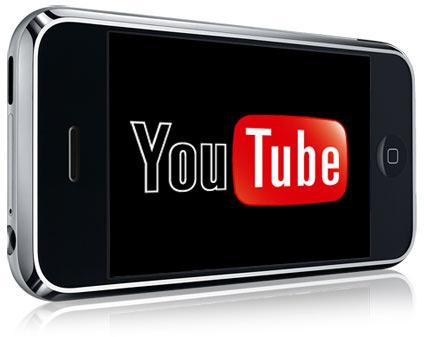 Youtube Vídeos Musicais e Clipes 2012