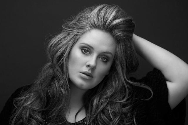Agenda de Shows da Cantora Adele no Brasil em 2012
