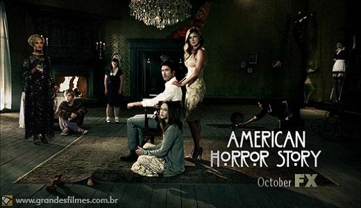 Série American Horror Story – vídeo
