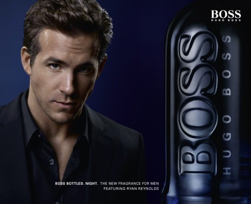 Perfume Boss Bottled Night – Comercial, Loja
