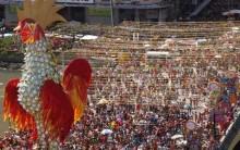 Carnaval de Recife 2012- Data e Programação