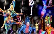 Cirque Du Soleil Varekai 2012 – Ingressos, Onde Comprar