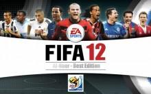 FIFA 2012 – Lançamento de Jogos, Download