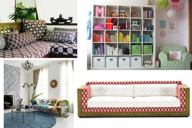 Móveis Estampados Para 2012 – Fotos