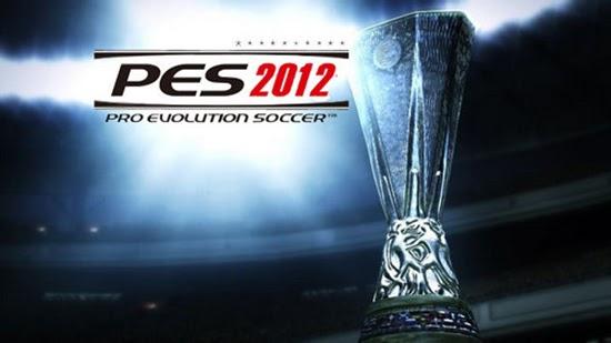 PES Pro Evolution Soccer 2012 – Lançamento