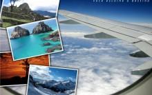 Pacotes de Viagens Baratas Nacionais 2012- Promoções e Ofertas