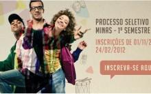 Plug Minas 2012 – Incrições
