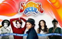 Summer Soul Festival 2012 – Programações, Atrações, Ingresso