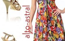 Novas Tendências Para o Verão de 2012 – Moda  Florido