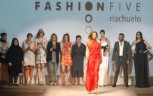 Coleção Fashion Five Riachuelo – Modelos
