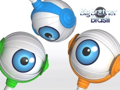 Assistir Big Brother Brasil 2012 – Online Grátis