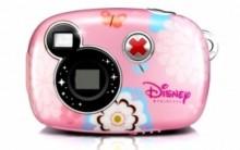 Nova Câmera Digital da Disney – Onde Comprar, Preços