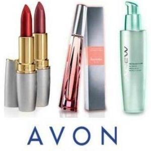 Catálogo da Avon – Consultar Online