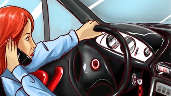 Como Usar Celular No Carro com Segurança – Dicas