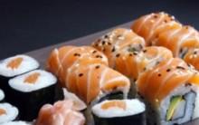 Compras Coletivas de Comida Japonesa – Site
