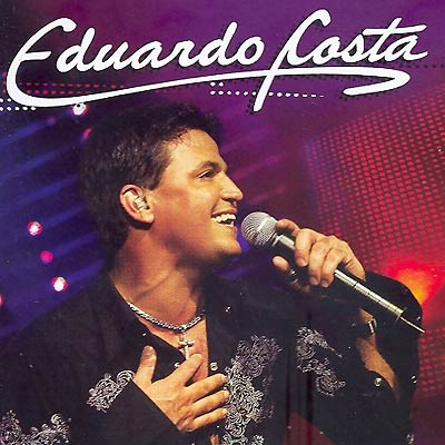 Agenda de Shows de Eduardo Costa 2012 – Site