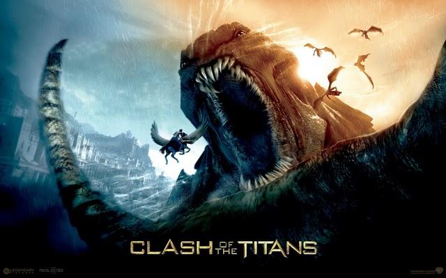 Filme Fúria de Titãs 2 – Trailer, Sinopse