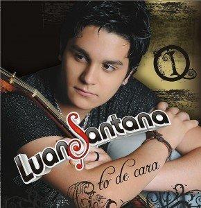 Cantor Luan Santana – Site Oficial, Agenda de Shows e Twitter