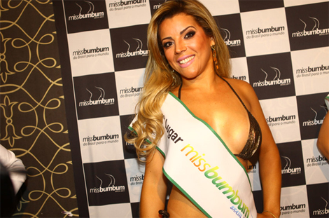 Miss Bumbum 2011 – Fotos