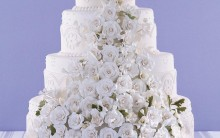 Modelos de Bolos para Casamentos 2012 – Fotos