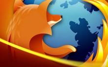 Novo Mozila Firefox 9 – Baixar Grátis