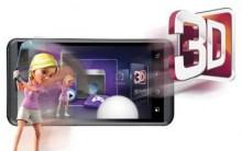 Novo Celular LG Optimus 3D – Fotos, Preço e Onde Comprar