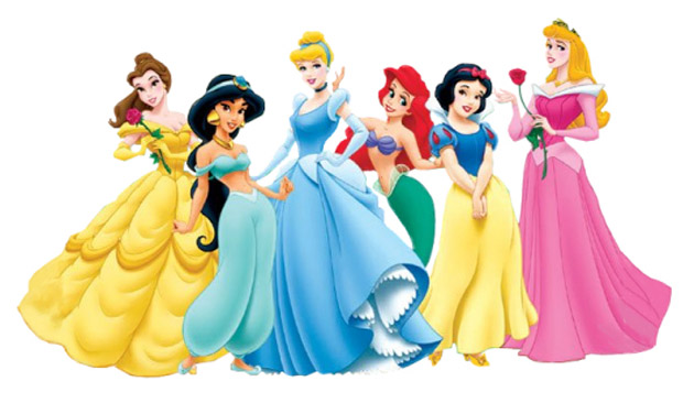 Princesas Disney na Vida Real – Fotos