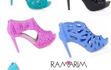 Coleção Ramarim 2012 – Modelos