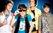 Banda Restart – Agenda de Shows 2012, Twitter