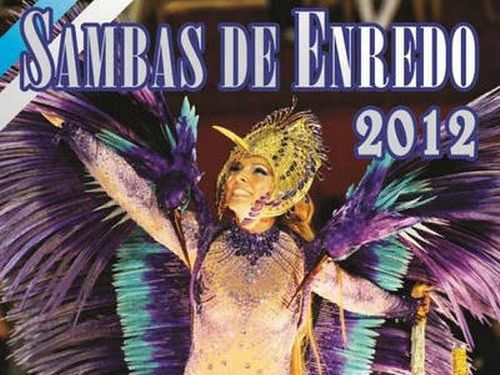 Carnaval 2012 – Ouvir Sambas Enredo Online