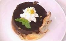 Receita Sonho de Chocolate – Passo a Passo