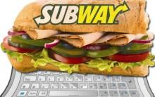 Delivery Subway – Fazer Pedido e Telefone