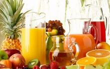 Dicas de Sucos Cítricos Para o Verão de 2012- Receitas
