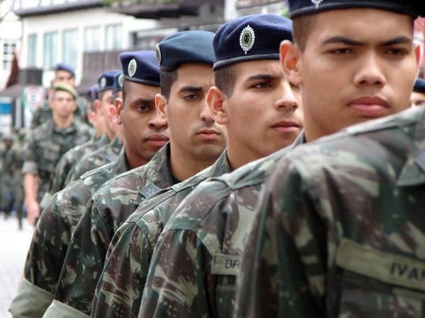Alistamento Militar Obrigatório 2012 – Inscrições, Prazo de Alistamento, Site