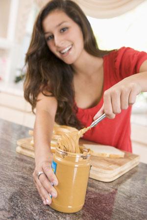 Benefícios do Amendoim  Para Saúde