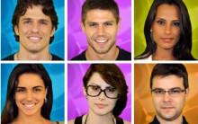 BBB12 – Big Brother Brasil 12 – Participantes – Fotos – Perfil – Biografia – Vídeos
