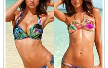 Modelos de Biquínis Para o Verão 2012 – Tendências, Cores e Modelos