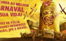 Concurso Operação Skol Folia – Como Participar, Prêmios