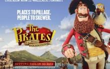 Piratas Pirados O Filme – Trailer, Sinopse, Pôster