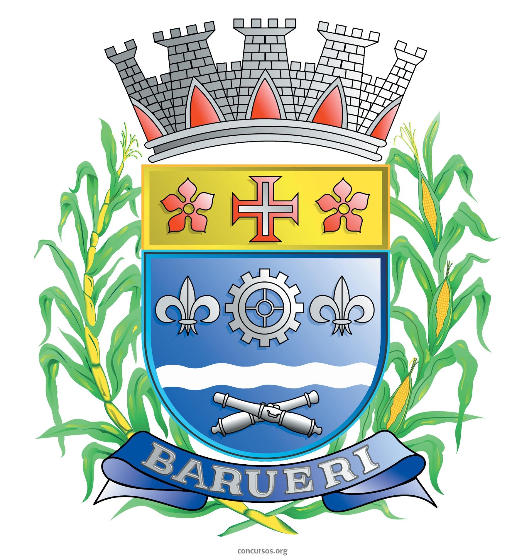 Concurso Prefeitura de Barueri SP 2012- Inscrições, Data da Provas, Cargo e Edital