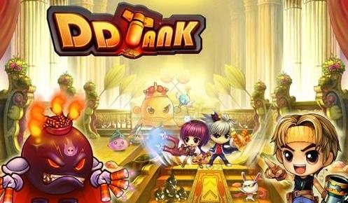 Novo Jogo DD Tank em 3D – Como Jogar Online e Grátis