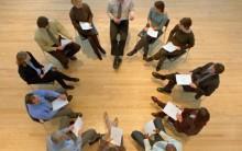 Dicas de Dinâmica de Grupo Para 2012