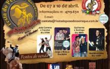 Rodeio de São Roque 2012- Datas, Programações e Ingresso Para Festa de Peão São Roque