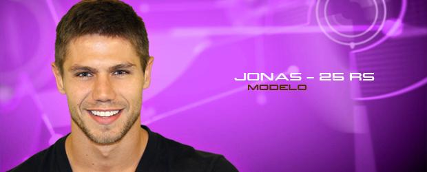 Jonas BBB 12 – Fotos e Vídeos, Orkut, FaceBook e Twitter de  Jonas Sulzbach do BBB 2012