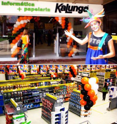 Volta ás Aulas 2012 na kalunga- Serviços,Lojas Online,Cartão Kalunga