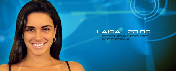 Laisa BBB 12 – Fotos e Vídeos, Orkut, FaceBook e Twitter de Laisa do BBB 2012