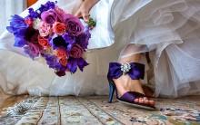 Sapatos Coloridos para Noivas – Modelos