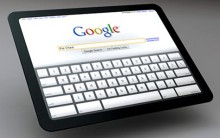 Novo Tablet da Google Android 4.0 – Novidade, Preço