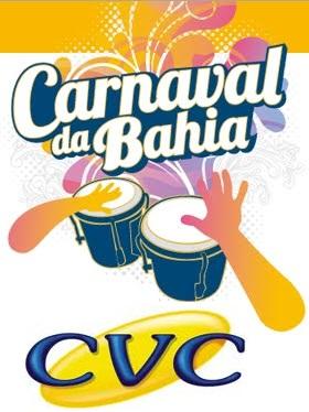 Pacotes de Viagens Baratos Carnaval 2012 na Bahia- Porto Seguro, Florianópolis, Salvador- CVC